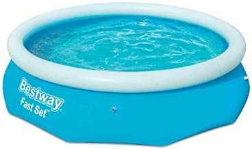 Bestway Fast Set Piscina Desmontable Autoportante- 305 x 76 cm