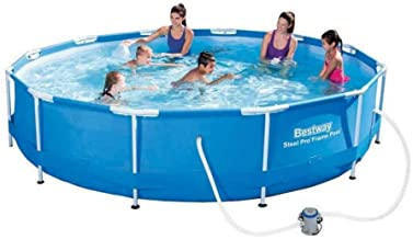 Bestway Piscina Steel Pro 366 x 76 cm- Color