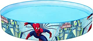 Bestway Spiderman Fill '.n Fun – Piscina sobre Suelo