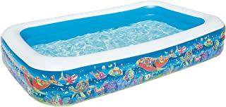 Color Baby Bestway - Piscina Hinchable (54121)