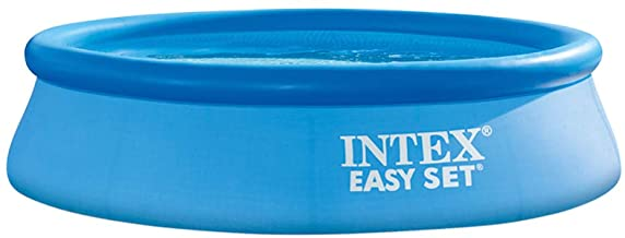 Intex 28120NP - Piscina hinchable octogonal 305 x 76 cm- 3.853 litros