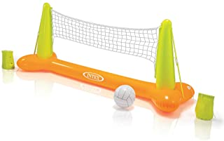 Intex 56508NP - Juego hinchable Voley flotante 239 x 64 x 91 cm